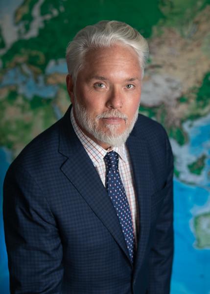 Ian Hague - Image